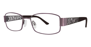 Daisy Fuentes Eyewear Daisy Fuentes Sara Eyeglasses
