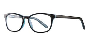 Ernest Hemingway 4688 Black/Blue