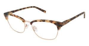 Kate Young K305 TORTOISE/ROSE GOLD