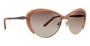 Badgley Mischka Mira Sunglasses
