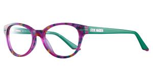 Steve Madden Funffetti Eyeglasses