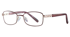 ClearVision Petite 34 Eyeglasses