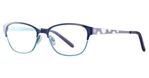 Op-Ocean Pacific Sharky Eyeglasses