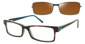 Revolution Eyewear 762 Eyeglasses