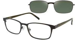 Revolution Eyewear 754 Eyeglasses