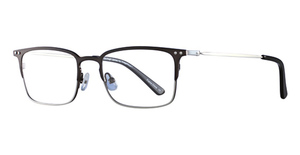 London Fog Mens James Eyeglasses