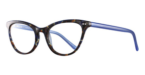 Wildflower Catmint Eyeglasses