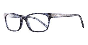 London Fog Mens Walter Eyeglasses