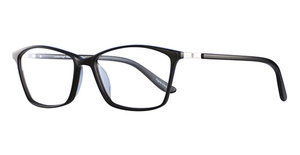 London Fog Womens Minnie Eyeglasses