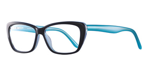 Wildflower Shamrock Eyeglasses