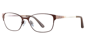 Aspex EC394 Satin Brown