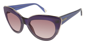 LAMB LA526 Sunglasses