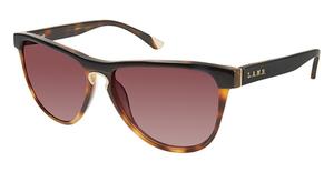 L.A.M.B. LA528 Sunglasses