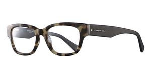 Kenneth Cole New York KC0254 Eyeglasses