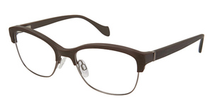 Brendel 902210 Brown/Gunmetal