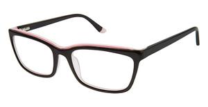 Humphrey's 594019 Black/Pink