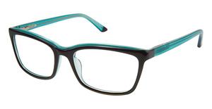 Humphrey's 594019 Black/Turquoise