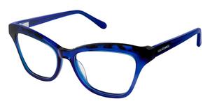 Lulu Guinness L905 Eyeglasses