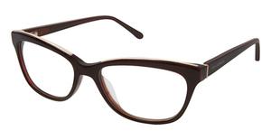 Lulu Guinness L910 Eyeglasses