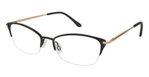 Lulu Guinness L777 Eyeglasses