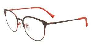 Police VPL291 Eyeglasses