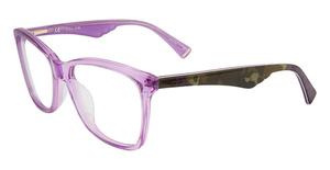 Police VPL415 Eyeglasses