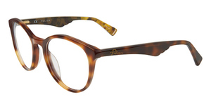 Police VPL416 Eyeglasses