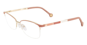 CH Carolina Herrera VHE077K Rose Gold 323