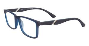 Police VPL389 Eyeglasses