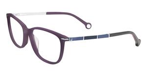 CH Carolina Herrera VHE670K Purple 903