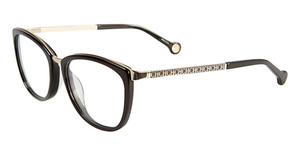 CH Carolina Herrera VHE092K Black Gold 300