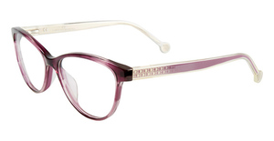 CH Carolina Herrera VHE677K Purple