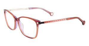 CH Carolina Herrera VHE714K Lilac Pink Ou61