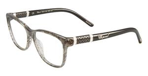 Chopard VCH154S Grey Glitter 0Ga1