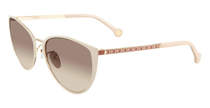 CH Carolina Herrera SHE087 Sunglasses