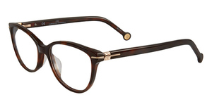 f5134968a0be CH Carolina Herrera VHE660K Eyeglasses