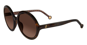 CH Carolina Herrera SHE696 Sunglasses