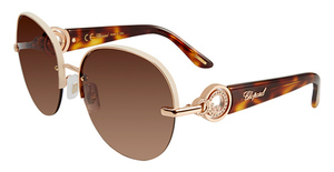 Chopard SCHB67S Sunglasses
