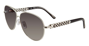Chopard SCHB66S Sunglasses