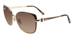 Chopard SCHB69S Sunglasses