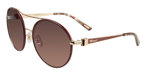 Chopard SCHB68S Sunglasses