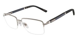 Chopard VCHB75 Silver Black 579