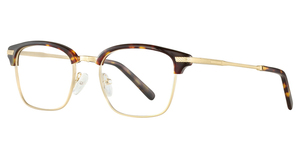 Capri Optics DC319 Tortoise/Gold