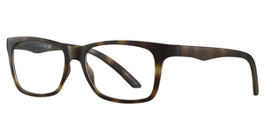 Capri Optics SPLIT C Tortoise