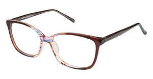 New Globe L4067 Eyeglasses