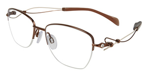 Line Art XL 2097 Eyeglasses