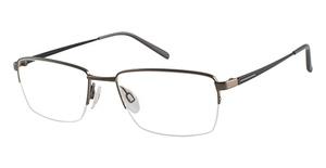 ef9568bea5 Charmant Titanium TI 11441 Eyeglasses
