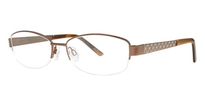 Gloria By Gloria Vanderbilt 4049 Eyeglasses