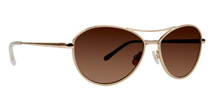 Badgley Mischka Caroline Sunglasses
