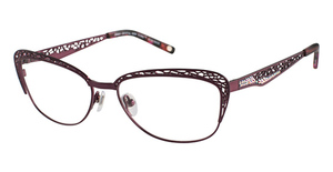 Jimmy Crystal New York Mykonos Eyeglasses